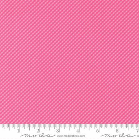"Moda Fat Quarter 22""x18"" - Brighten Up Pink 22286 11"