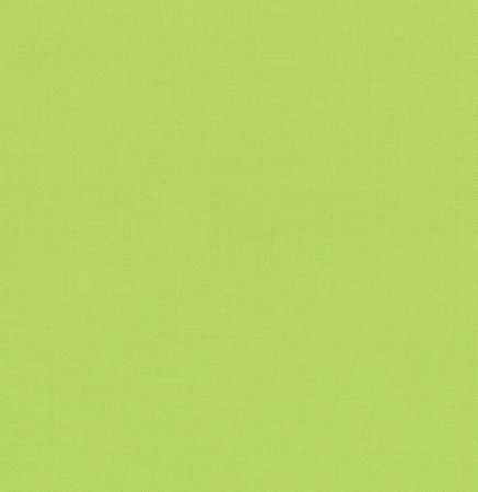 "Moda Fat Quarter 22""x18"" - Bella Solids Summer House Lime 9900 173"