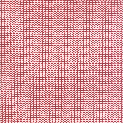 "Moda Fat Quarter 22""x18"" - love Sandy Gervais 17914 22"