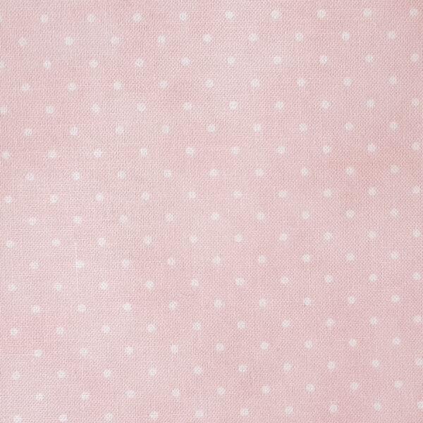 "Moda Fabric Fat Quarter 22""x18"" Essential Dots 8654 60"